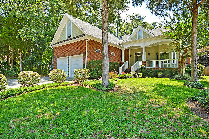 8624 Woodland Walk North Charleston, SC 29420