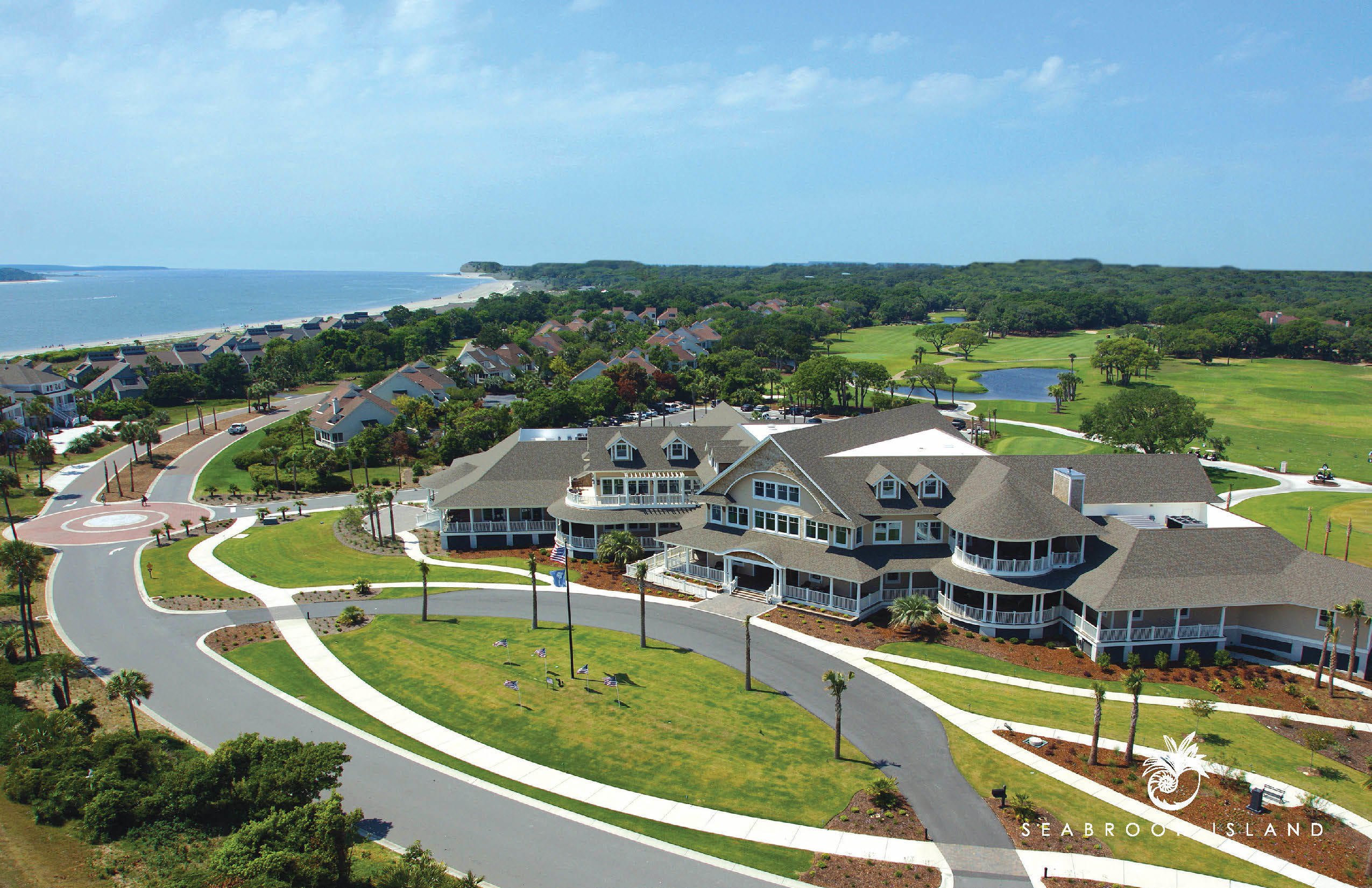 1172 Oyster Catcher Court Seabrook Island, SC 29455