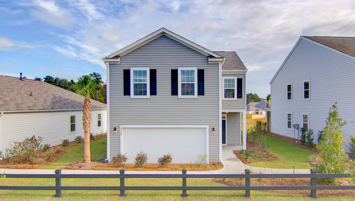 207 Lapping Waters Drive Summerville, Sc 29483