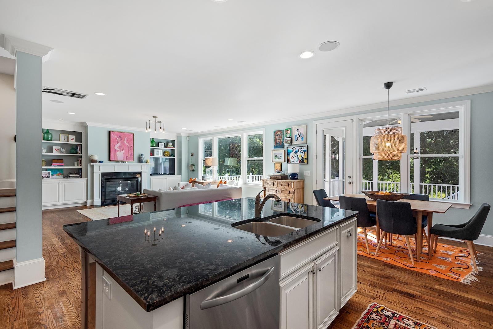 Hamlin Plantation Homes For Sale - 4070 Blackmoor, Mount Pleasant, SC - 27