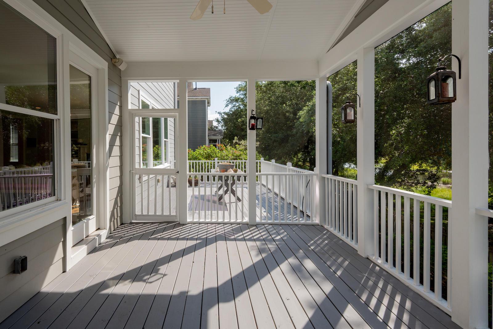 Hamlin Plantation Homes For Sale - 4070 Blackmoor, Mount Pleasant, SC - 6
