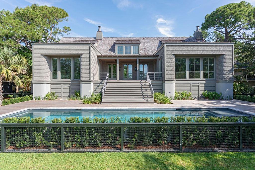 None Homes For Sale - 2411 Atlantic, Sullivans Island, SC - 39