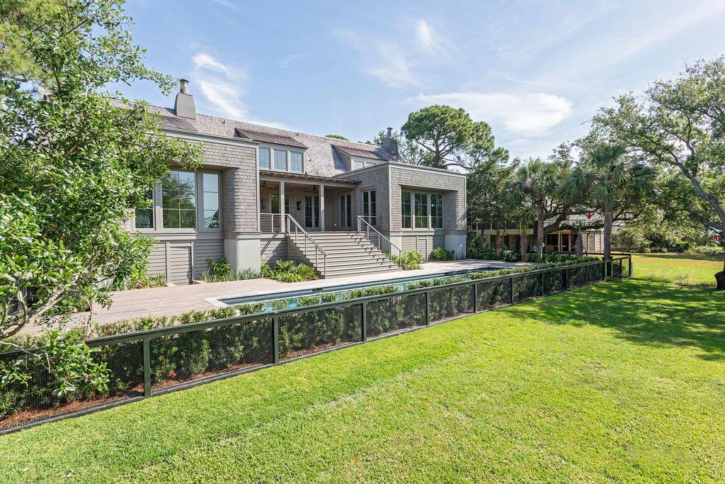 None Homes For Sale - 2411 Atlantic, Sullivans Island, SC - 41