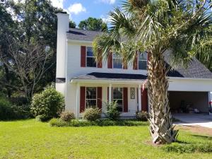 1269 Center Lake Drive, Mount Pleasant, SC 29464