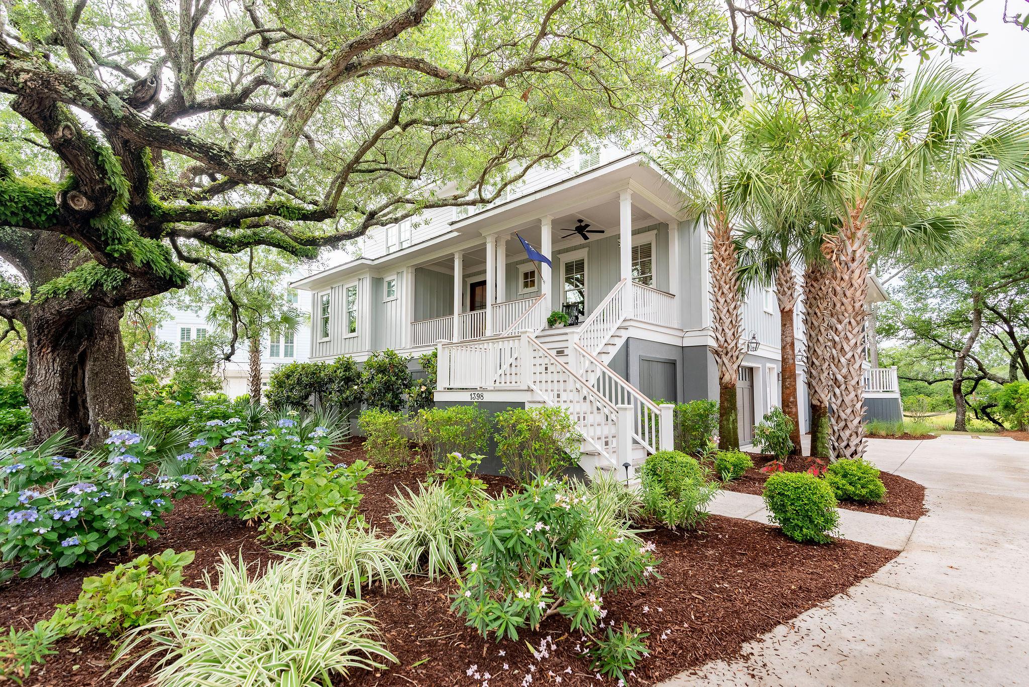 1398 Smythe Street Charleston, SC 29404