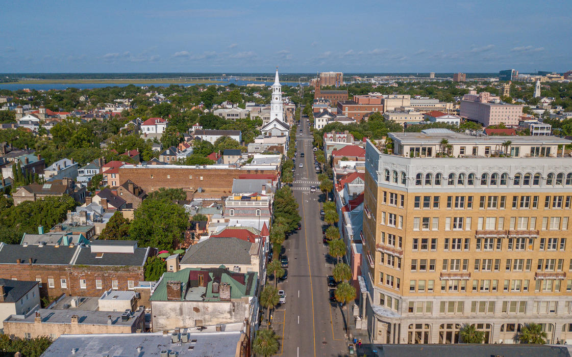 French Quarter Homes For Sale - 7 State, Charleston, SC - 21