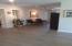 Very nice, roomy lobby