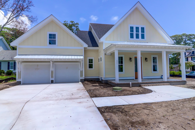 Sovereign Still Homes For Sale - 606 Bootlegger, Charleston, SC - 31