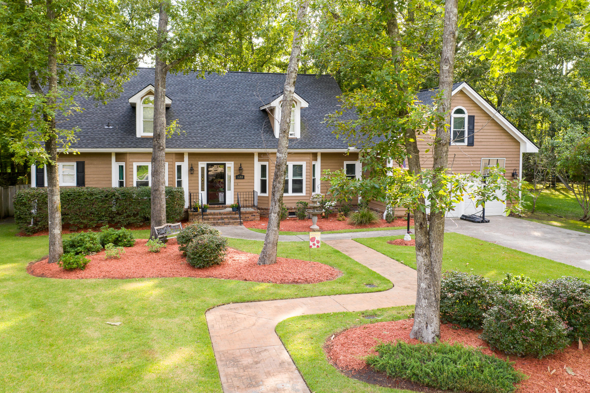 132 Hidden Fawn Circle Goose Creek, Sc 29445