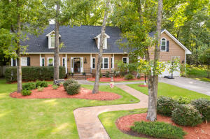 132 Hidden Fawn Circle, Goose Creek, SC 29445