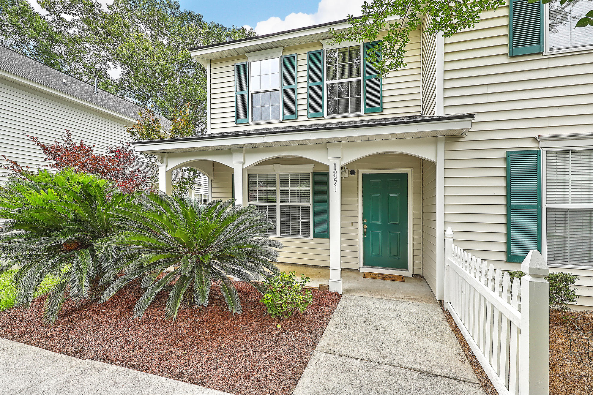 1851 Beechwood Road Charleston, Sc 29414
