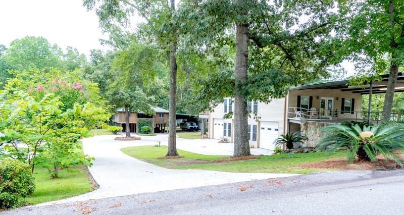 135 Grandview Court Vance, SC 29163