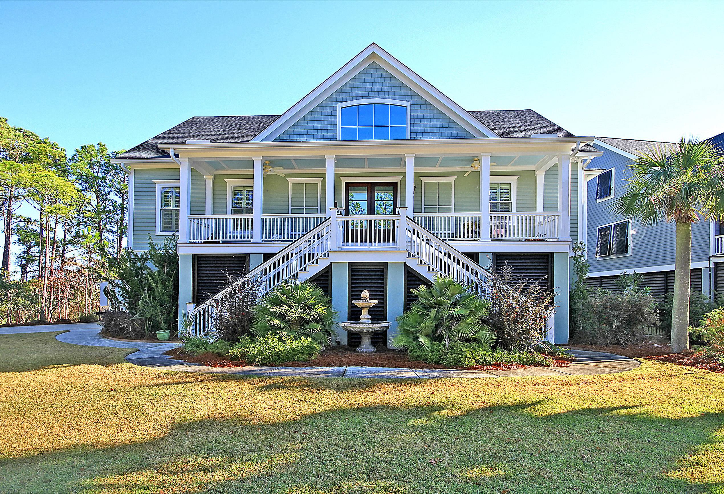 2601 Kiln Creek Circle Mount Pleasant, SC 29466