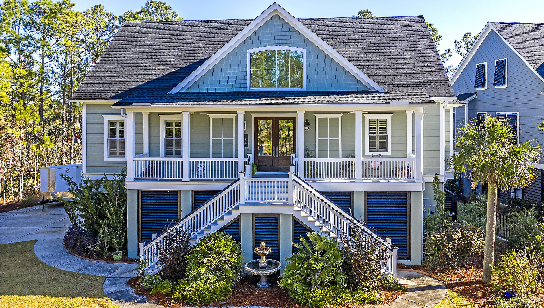 Rivertowne Country Club Homes For Sale - 2601 Kiln Creek, Mount Pleasant, SC - 13