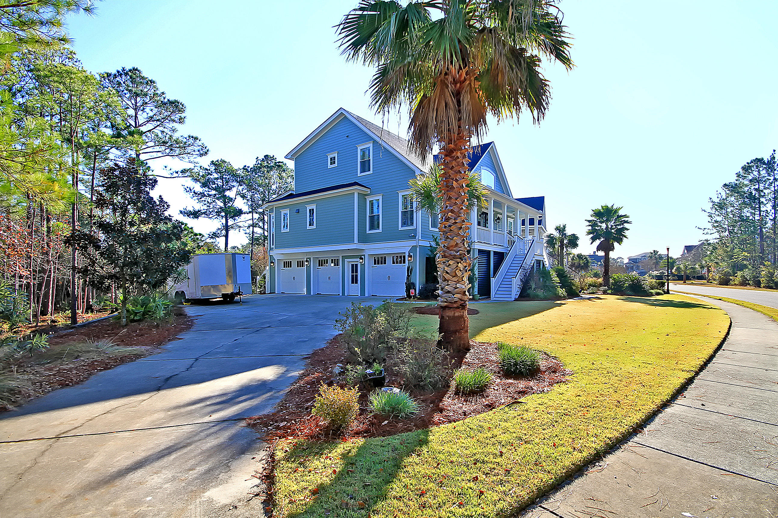 Rivertowne Country Club Homes For Sale - 2601 Kiln Creek, Mount Pleasant, SC - 15