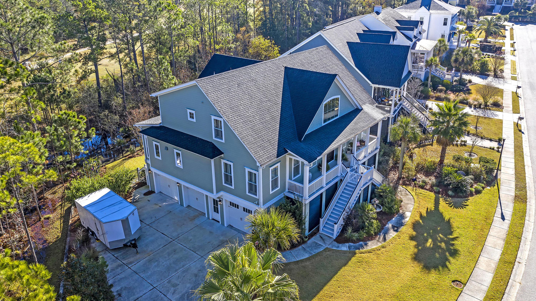 Rivertowne Country Club Homes For Sale - 2601 Kiln Creek, Mount Pleasant, SC - 17