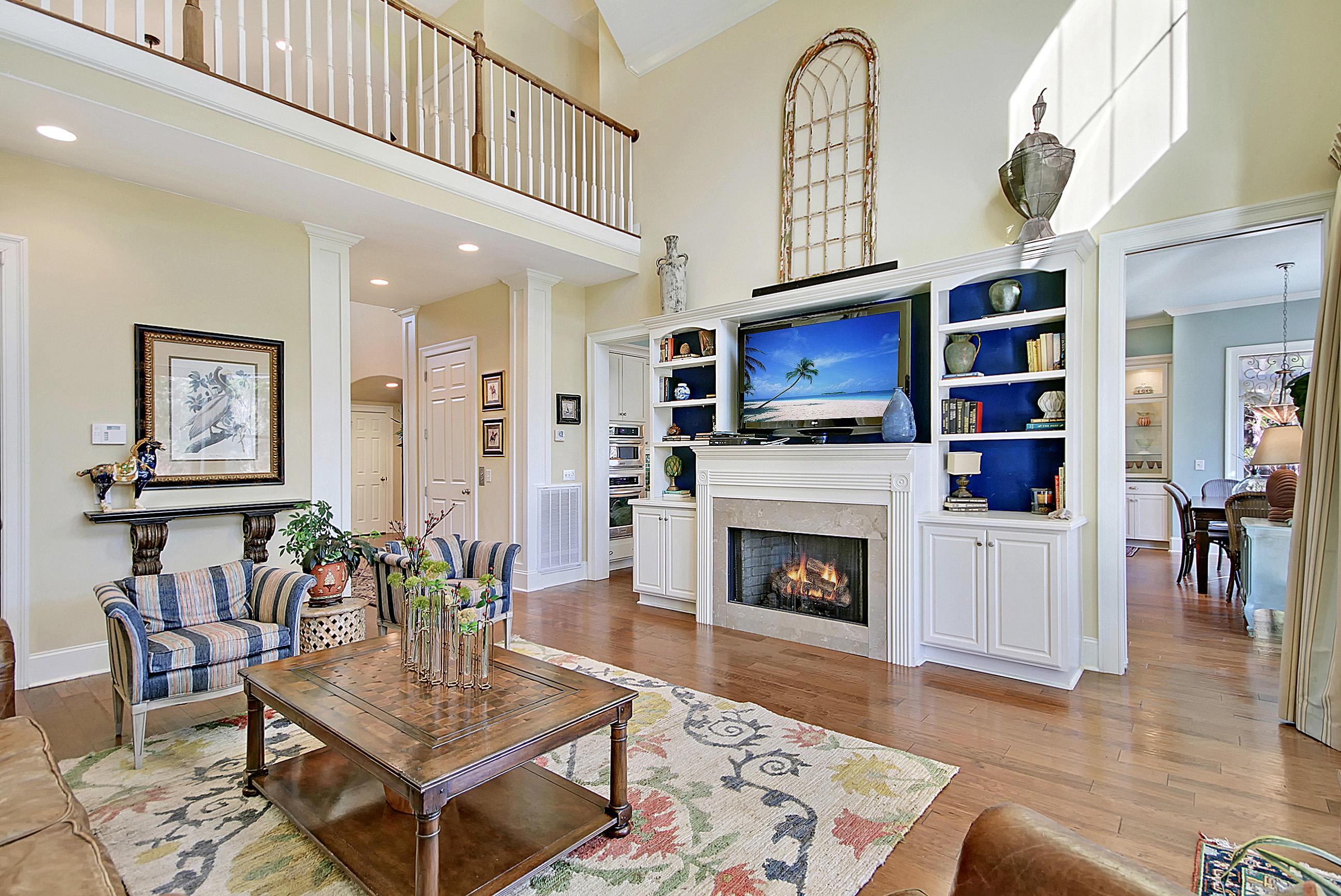 Rivertowne Country Club Homes For Sale - 2601 Kiln Creek, Mount Pleasant, SC - 9