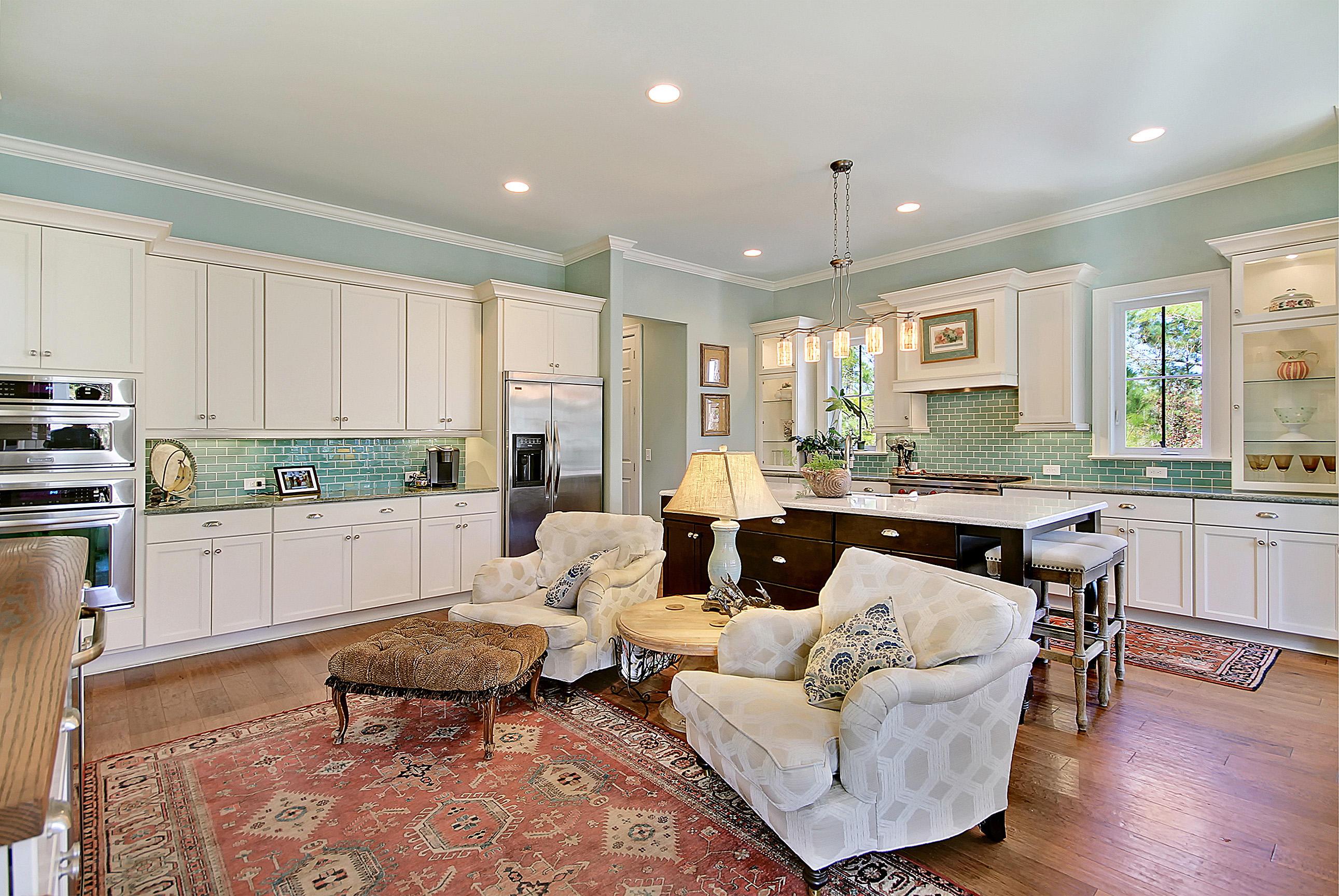 Rivertowne Country Club Homes For Sale - 2601 Kiln Creek, Mount Pleasant, SC - 6