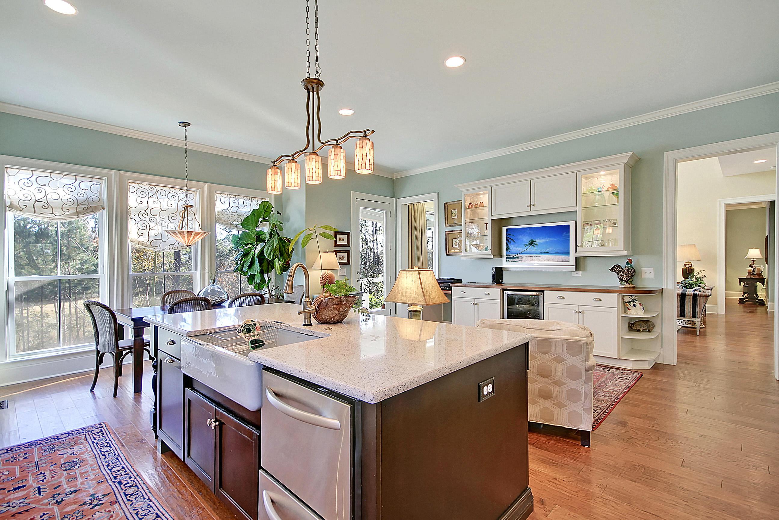 Rivertowne Country Club Homes For Sale - 2601 Kiln Creek, Mount Pleasant, SC - 3