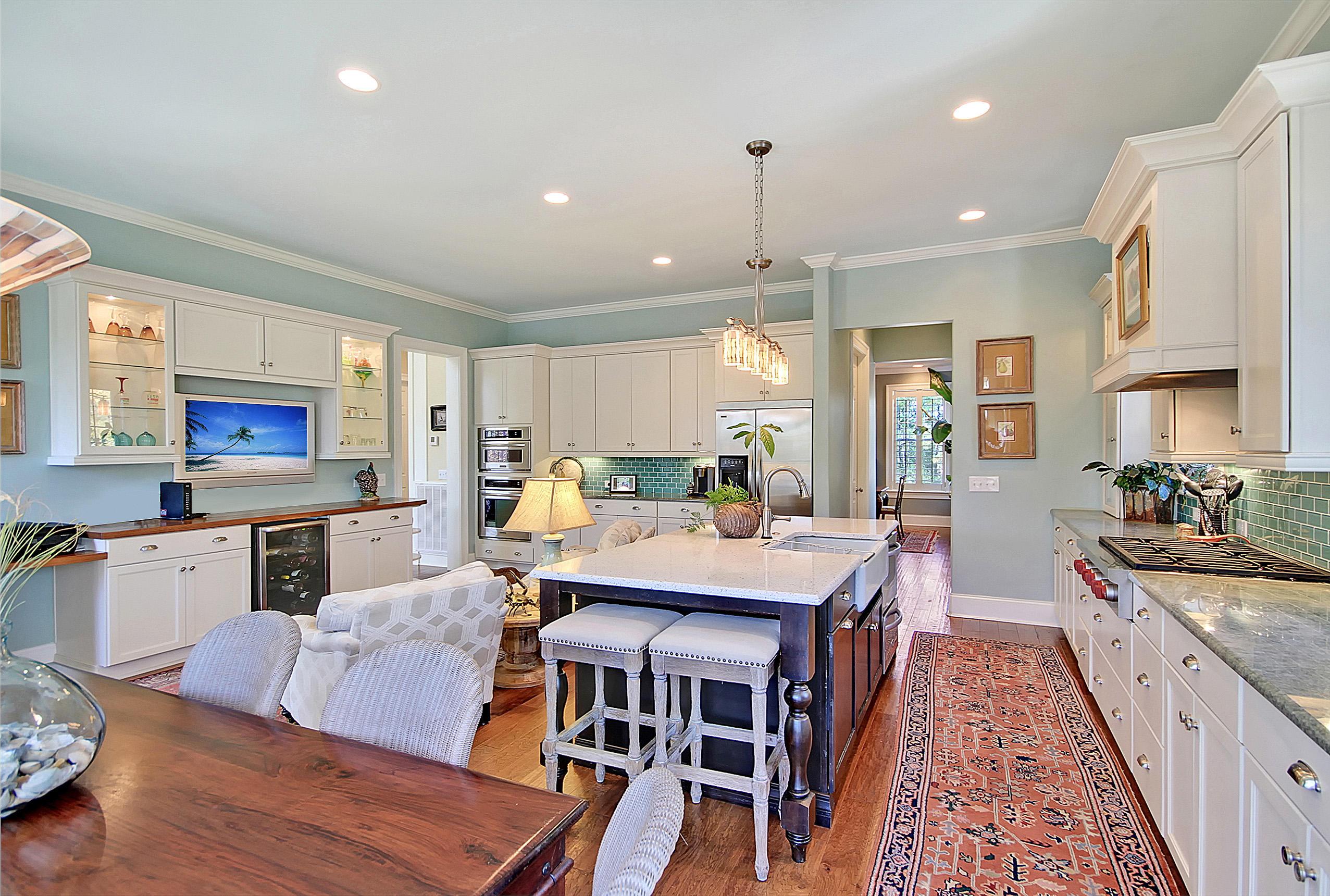 Rivertowne Country Club Homes For Sale - 2601 Kiln Creek, Mount Pleasant, SC - 2