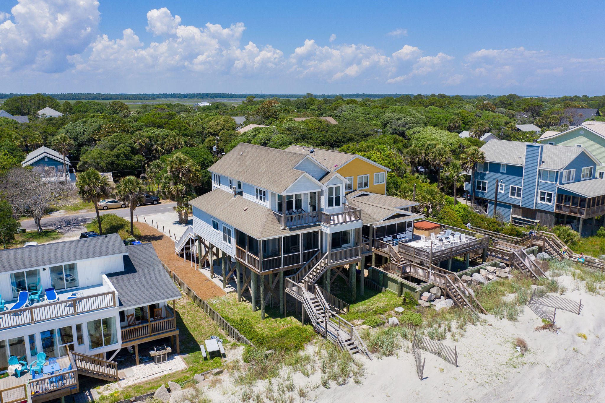 1019 E Arctic Avenue Folly Beach, SC 29439