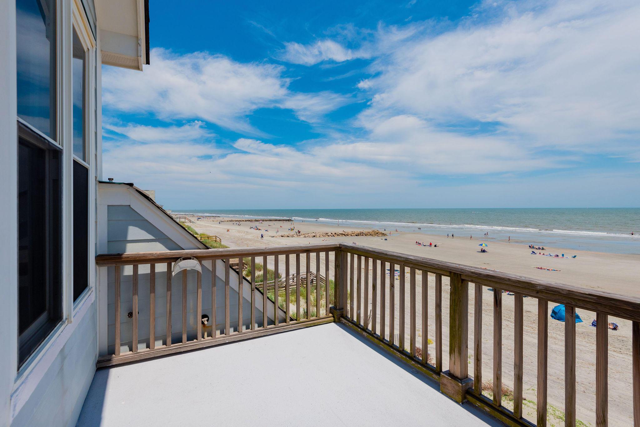 1019 E Arctic Avenue Folly Beach, SC 29439