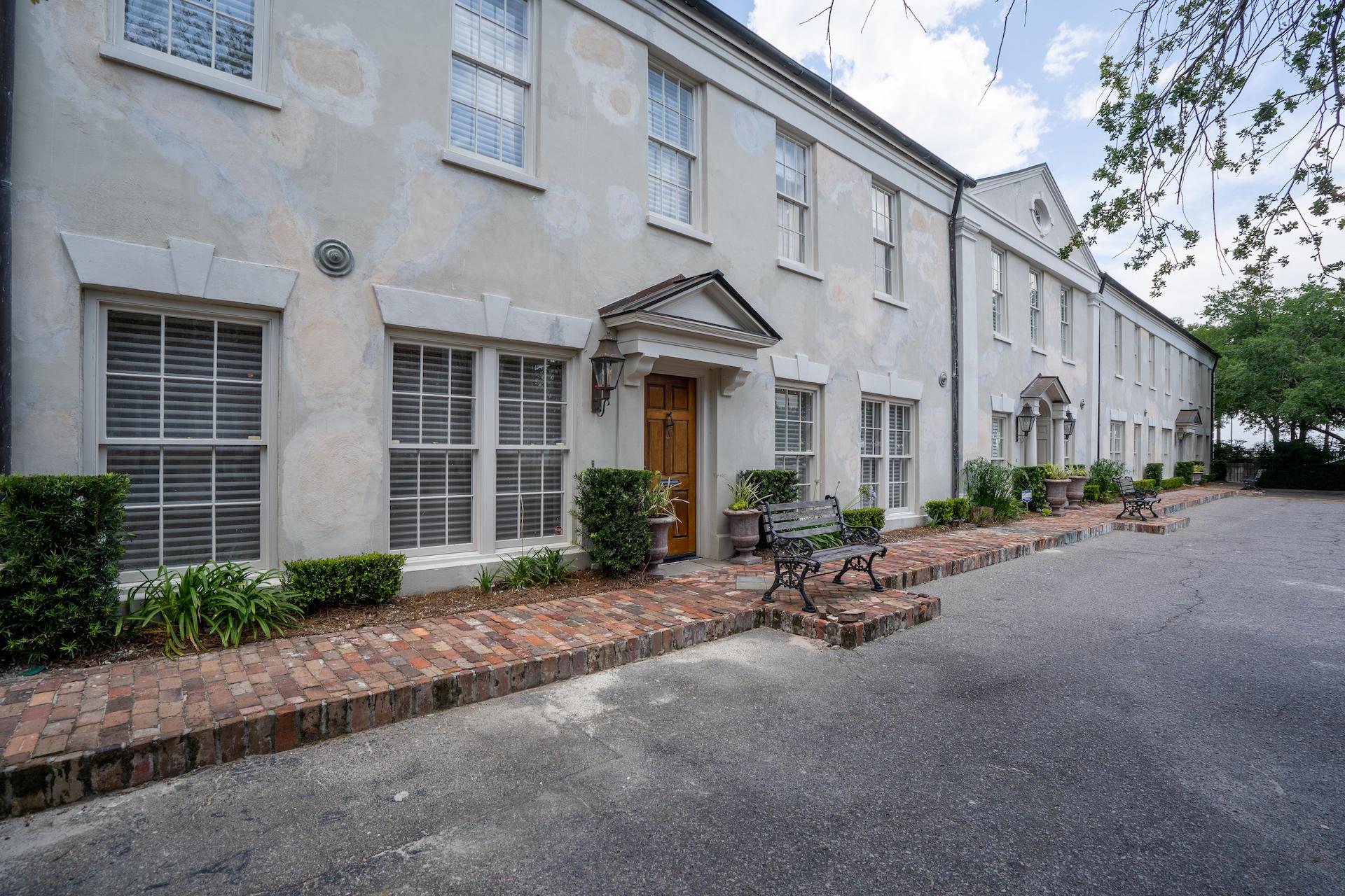 8 Prioleau Street UNIT Th1 Charleston, SC 29401
