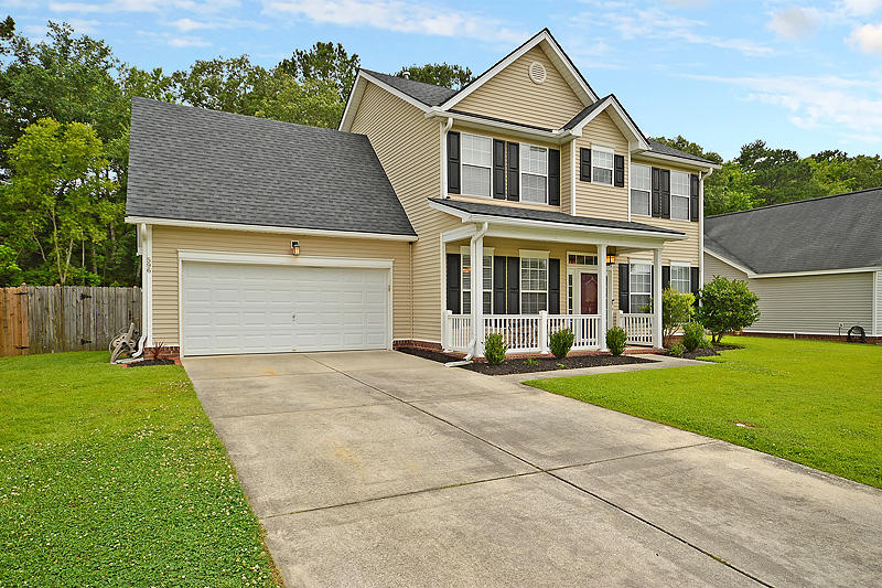 596 Hainesworth Drive Charleston, Sc 29414