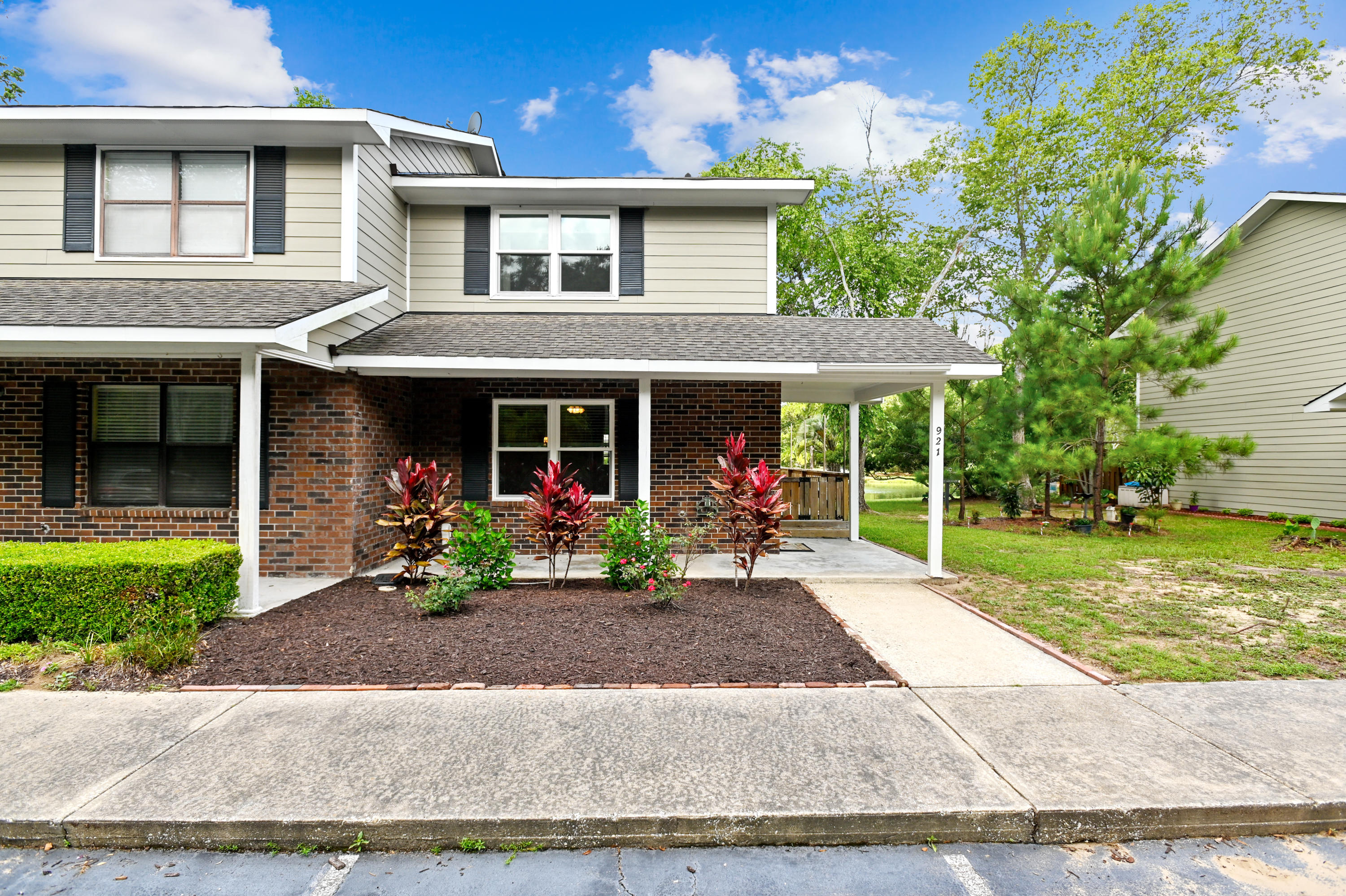 921 Dills Bluff Road UNIT 36 G Charleston, SC 29412