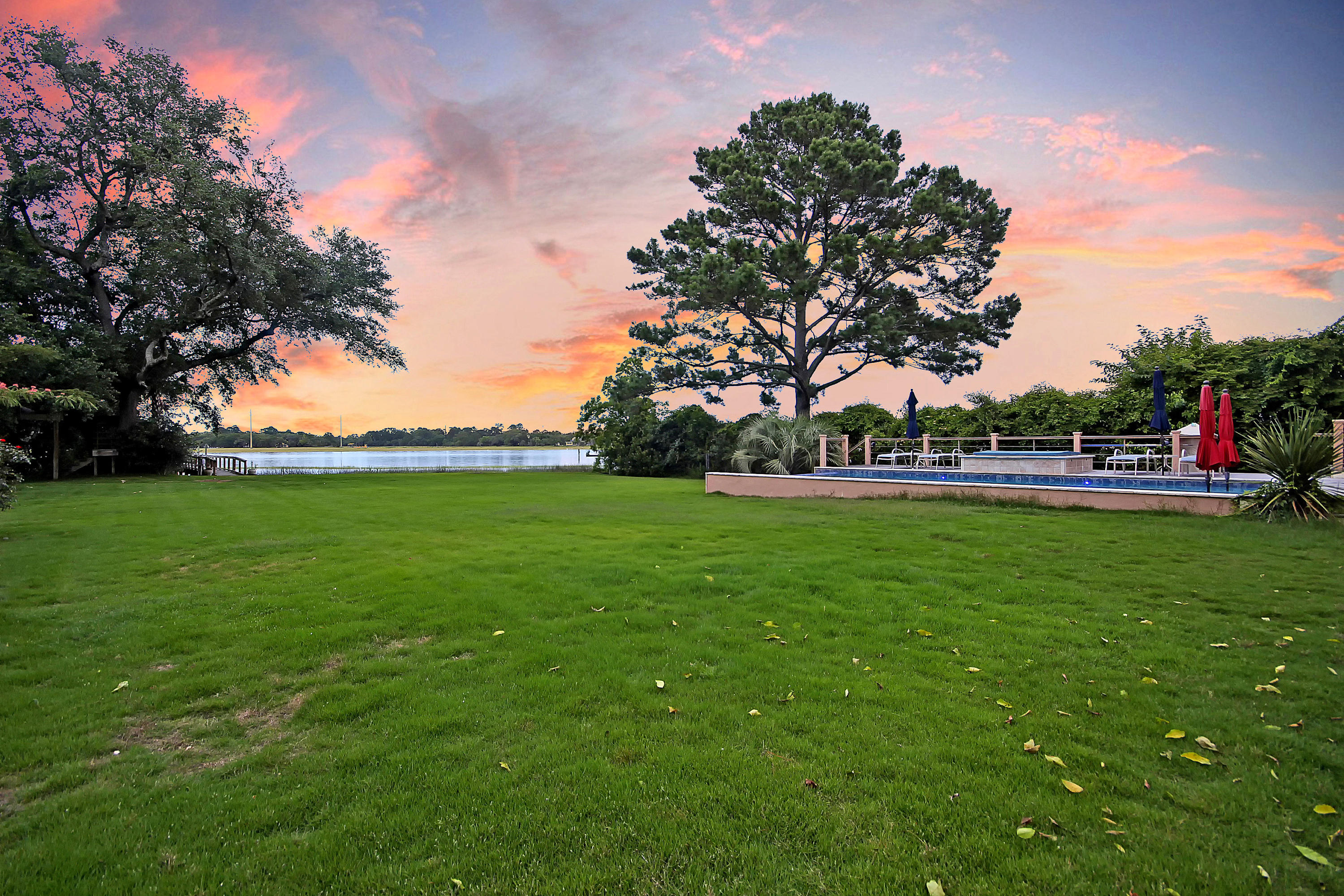 Riverland Terrace Homes For Sale - 2044 Wappoo Hall, Charleston, SC - 61