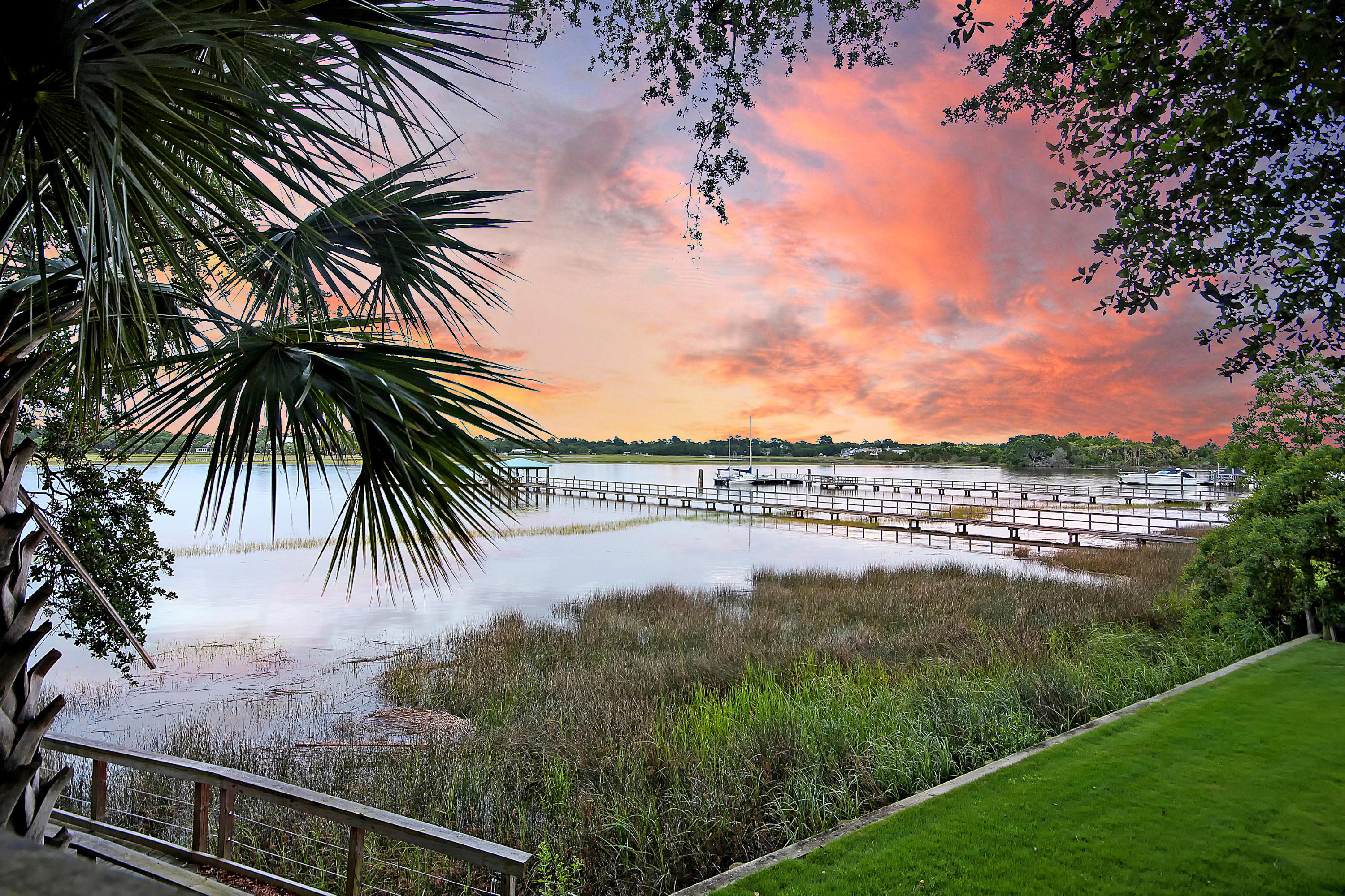 Riverland Terrace Homes For Sale - 2044 Wappoo Hall, Charleston, SC - 60