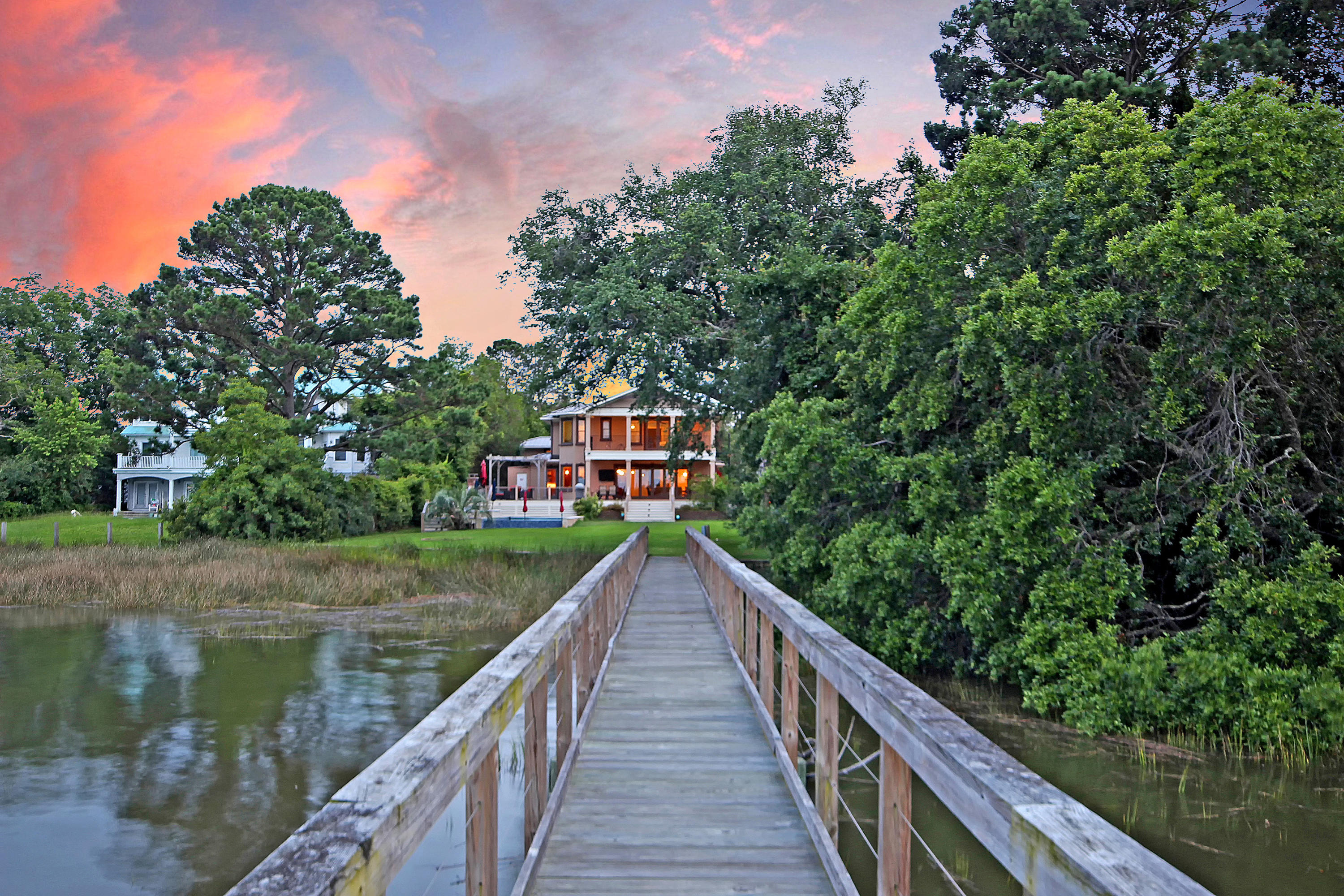 Riverland Terrace Homes For Sale - 2044 Wappoo Hall, Charleston, SC - 55