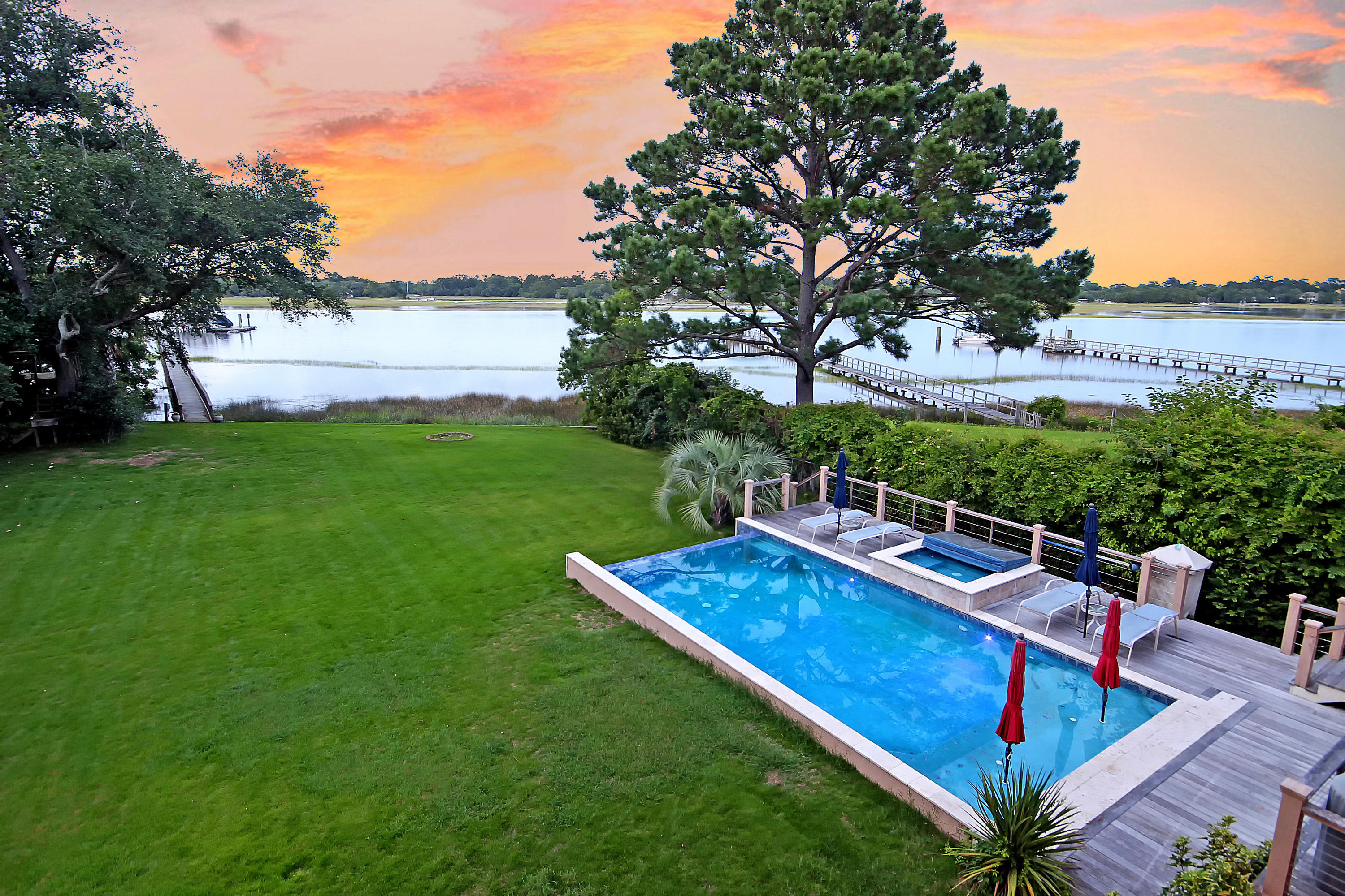 Riverland Terrace Homes For Sale - 2044 Wappoo Hall, Charleston, SC - 54