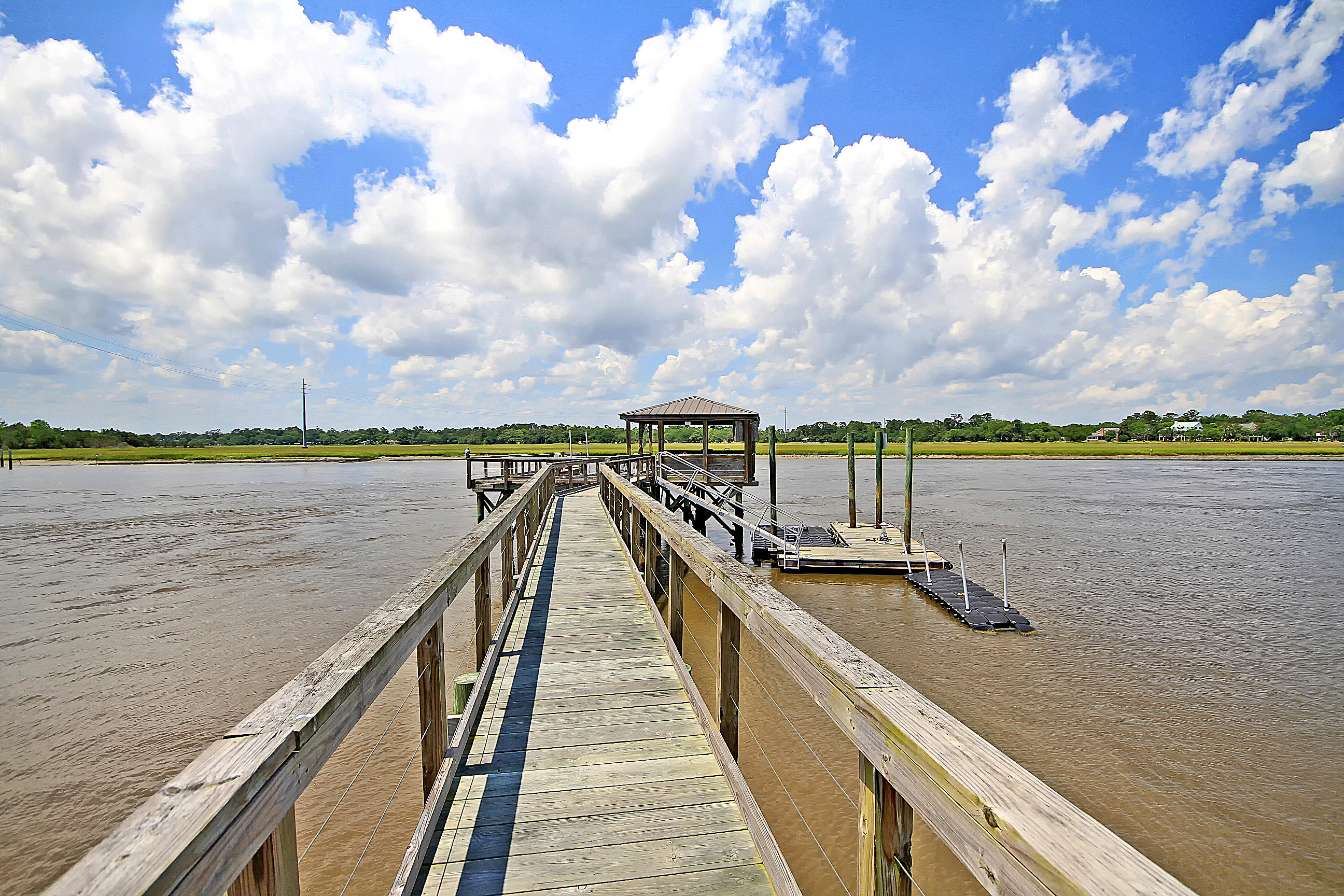 Riverland Terrace Homes For Sale - 2044 Wappoo Hall, Charleston, SC - 33