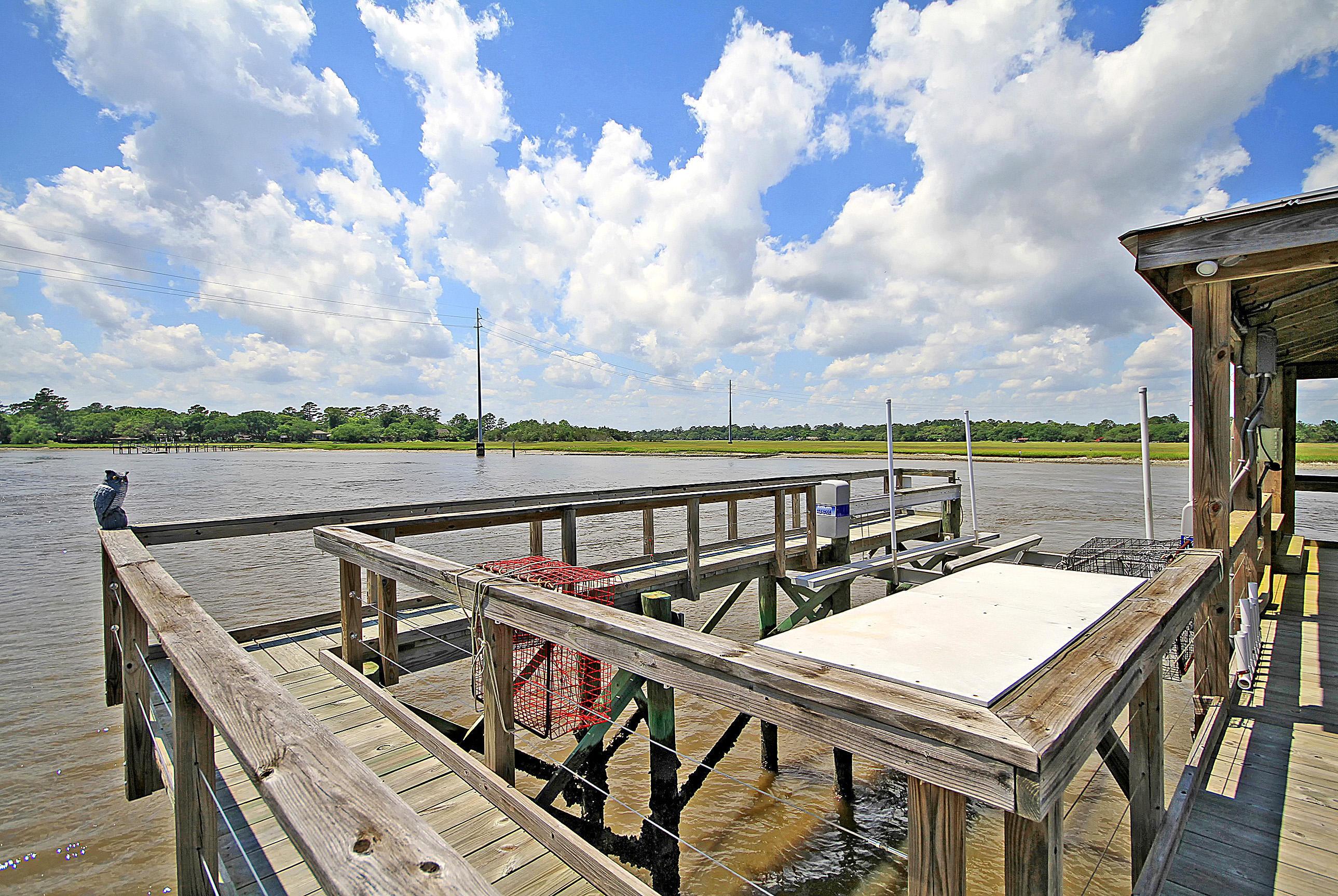 Riverland Terrace Homes For Sale - 2044 Wappoo Hall, Charleston, SC - 35
