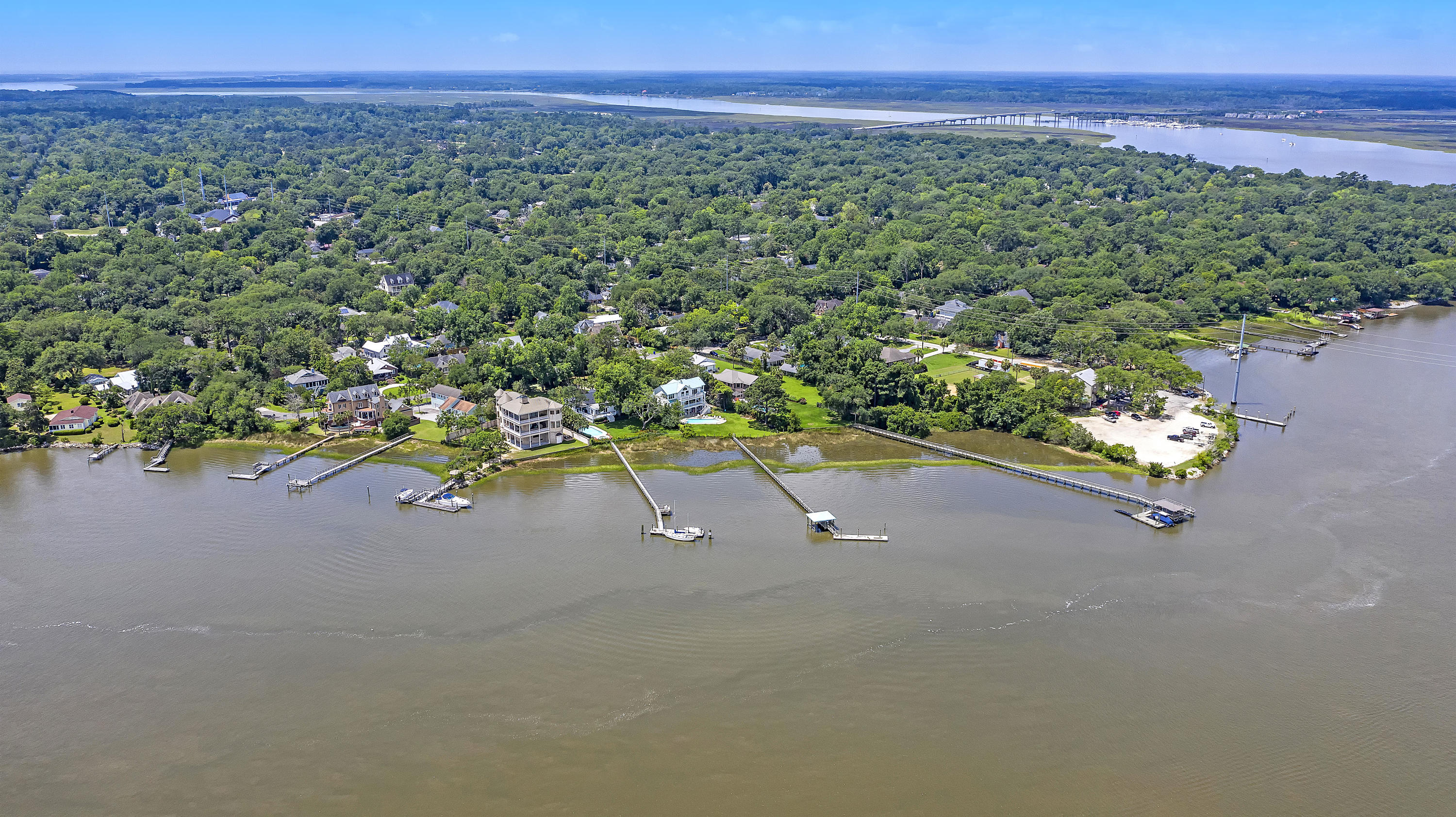 Riverland Terrace Homes For Sale - 2044 Wappoo Hall, Charleston, SC - 44