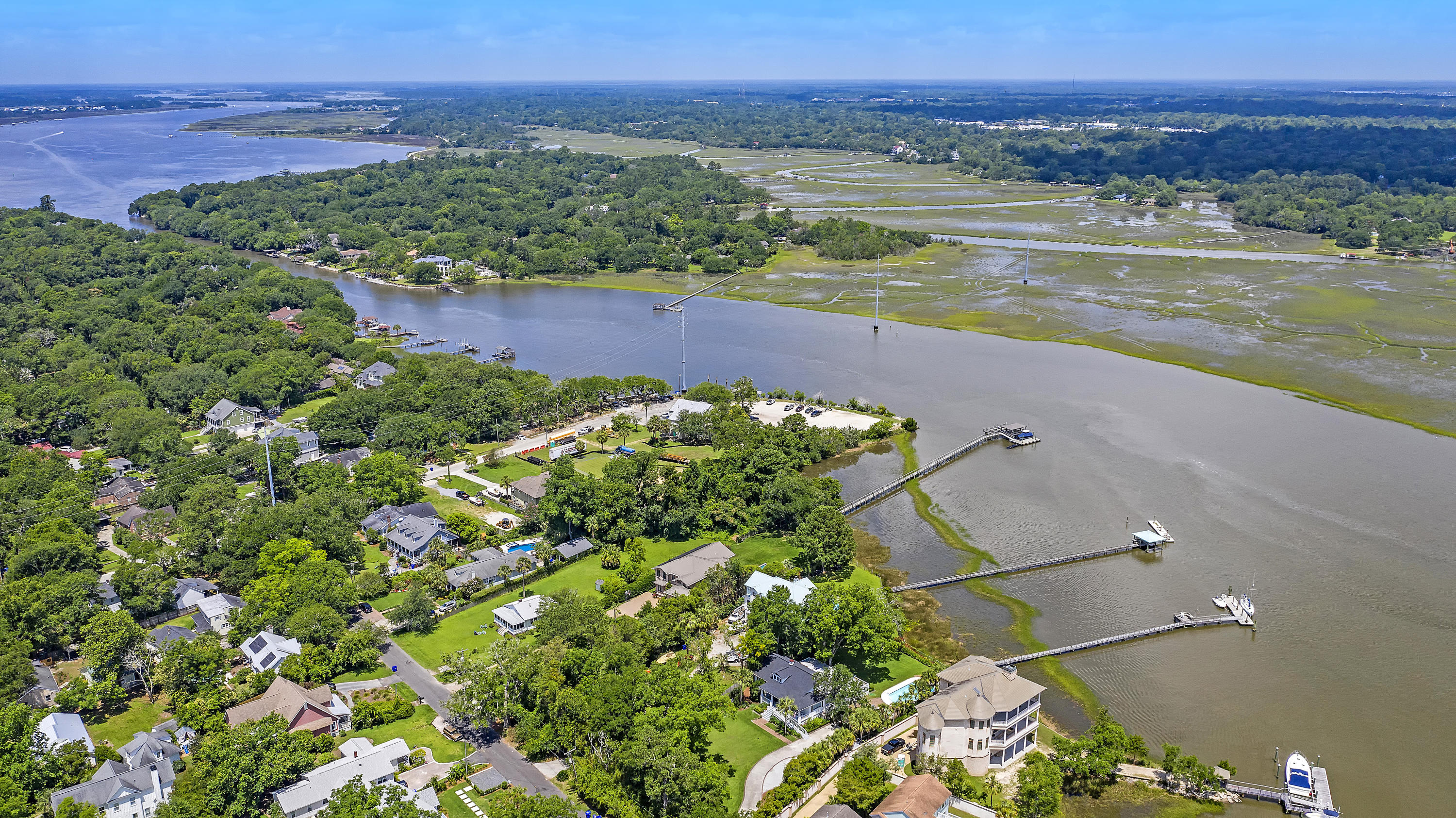 Riverland Terrace Homes For Sale - 2044 Wappoo Hall, Charleston, SC - 15