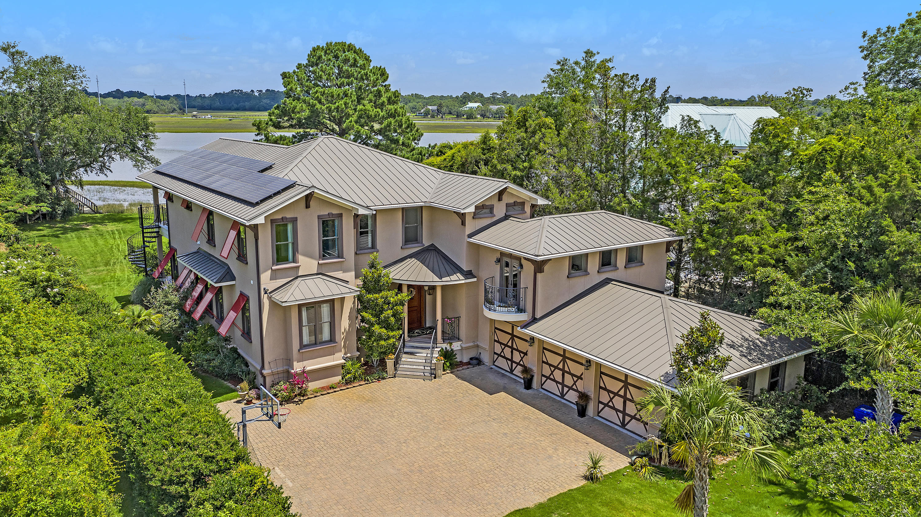 Riverland Terrace Homes For Sale - 2044 Wappoo Hall, Charleston, SC - 14