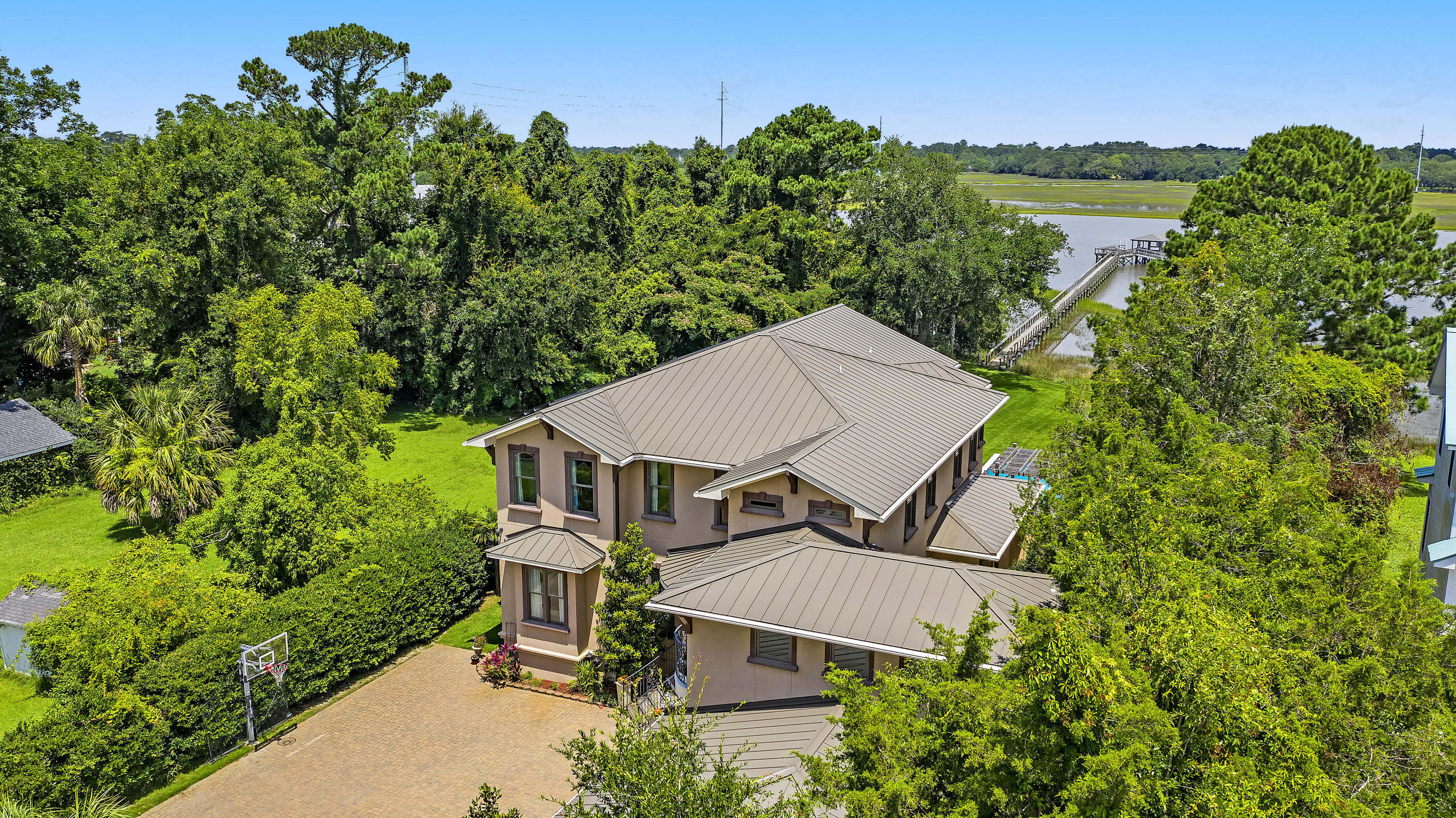 Riverland Terrace Homes For Sale - 2044 Wappoo Hall, Charleston, SC - 12