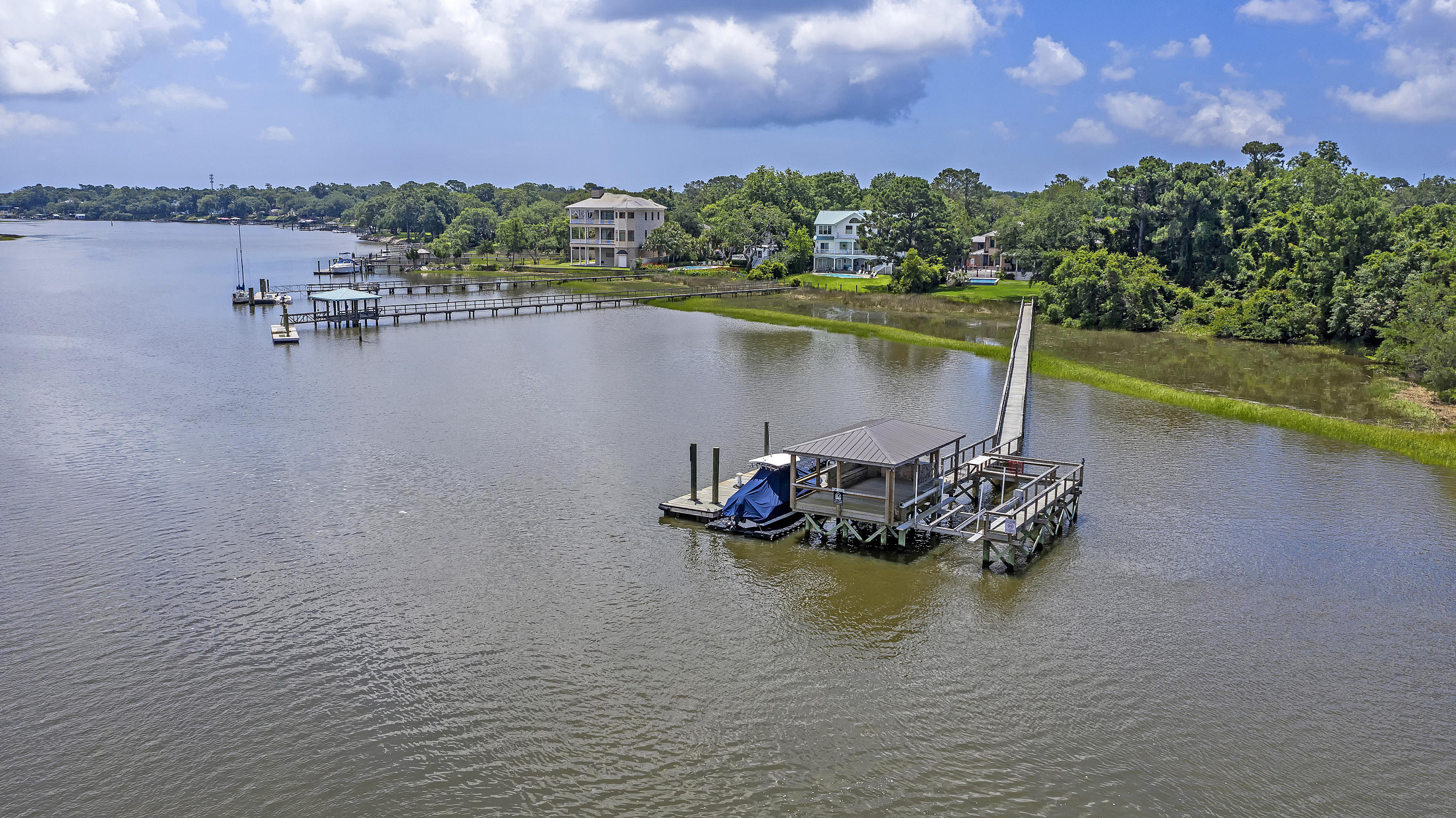Riverland Terrace Homes For Sale - 2044 Wappoo Hall, Charleston, SC - 7