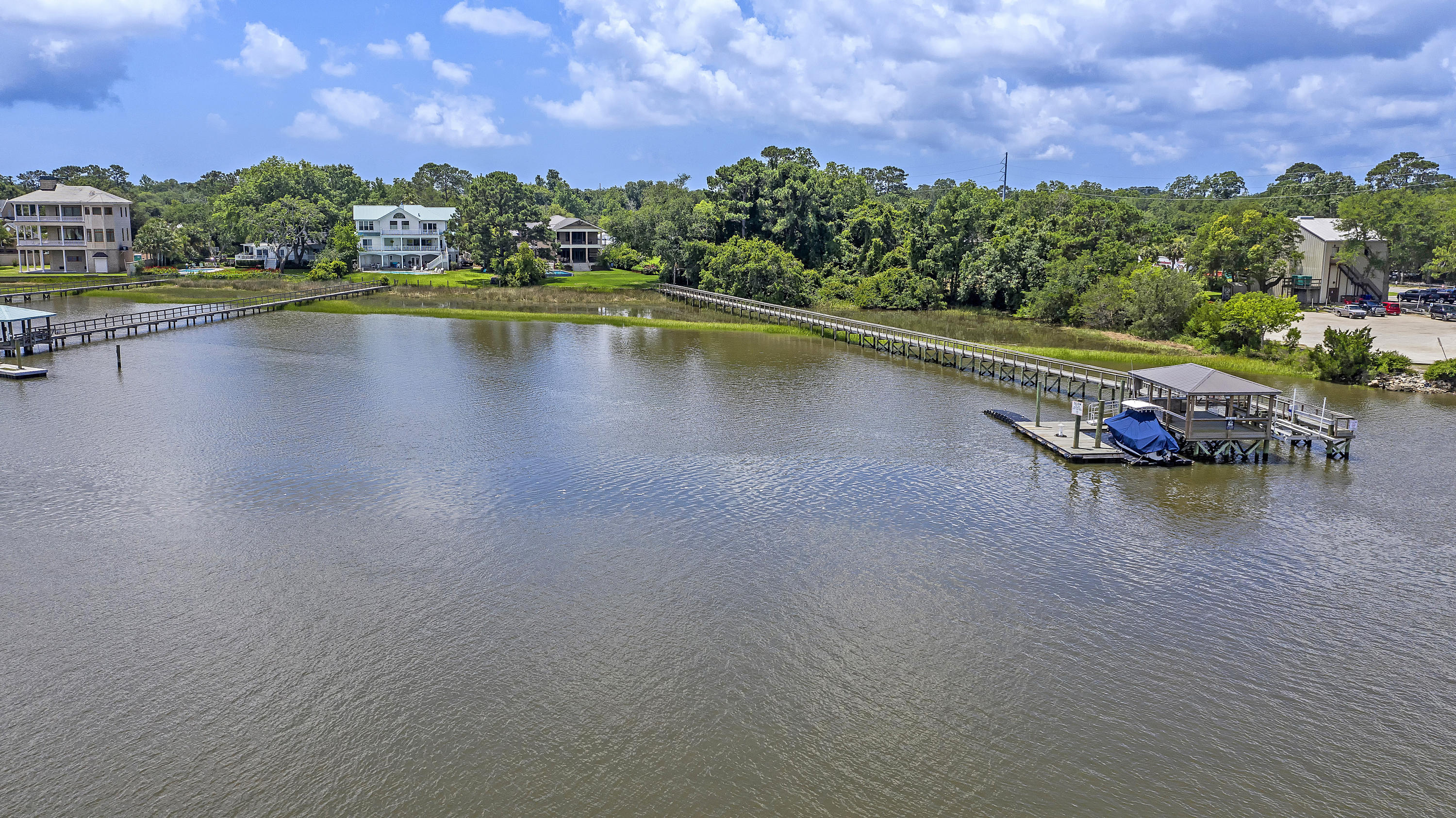 Riverland Terrace Homes For Sale - 2044 Wappoo Hall, Charleston, SC - 8