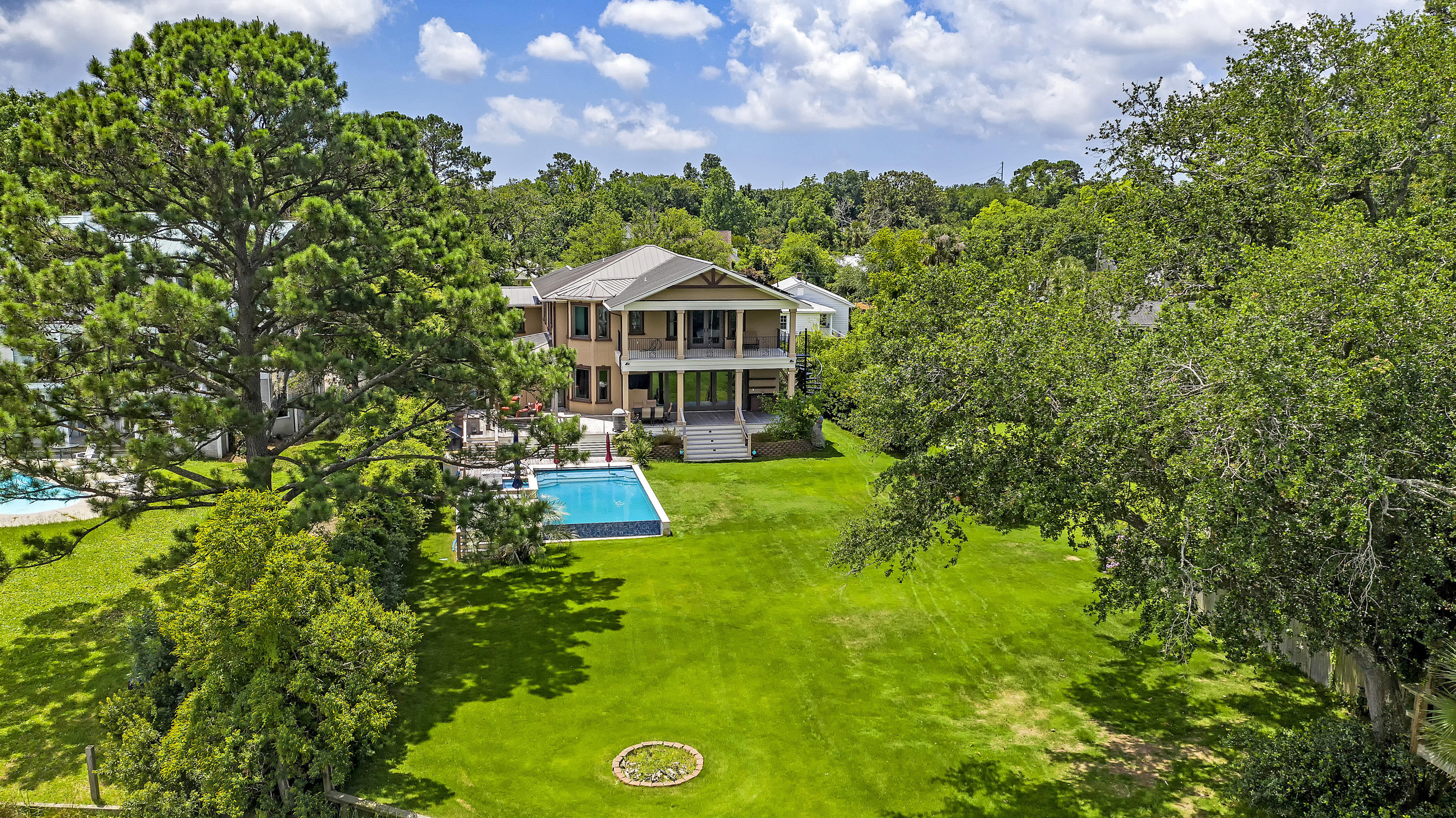 Riverland Terrace Homes For Sale - 2044 Wappoo Hall, Charleston, SC - 9