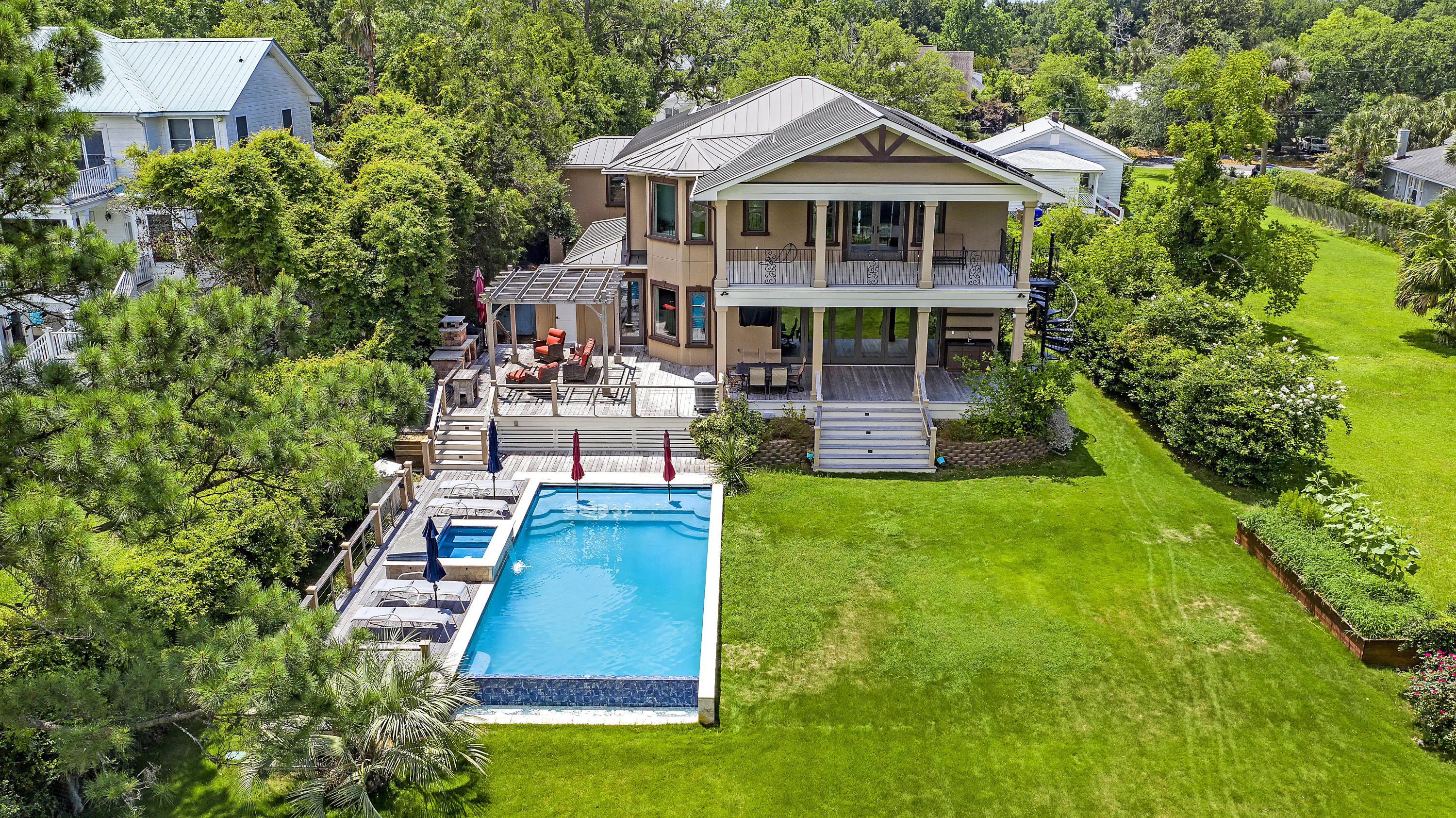 Riverland Terrace Homes For Sale - 2044 Wappoo Hall, Charleston, SC - 5