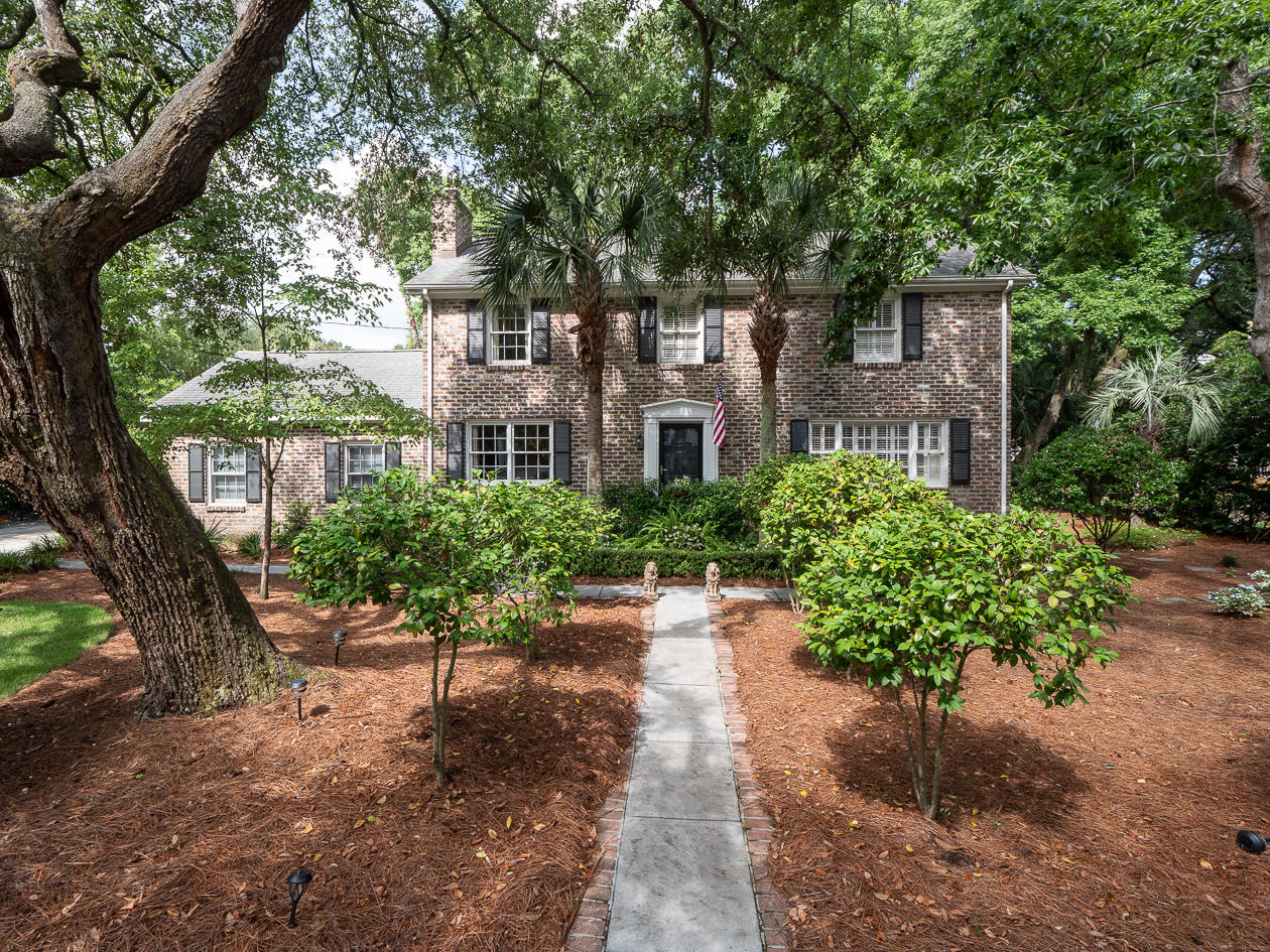 1577 Fairway Drive Charleston, SC 29412