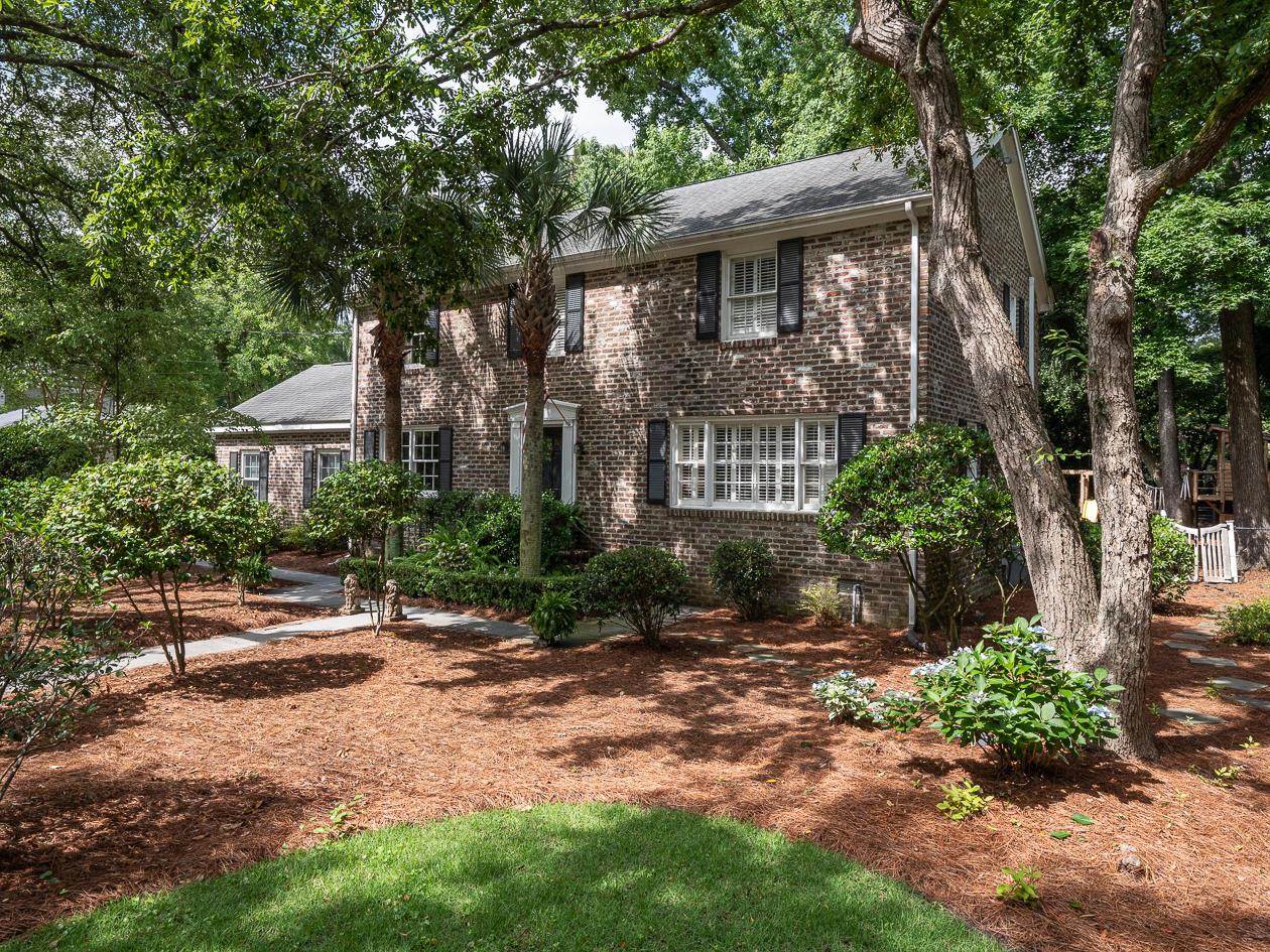 1577 Fairway Drive Charleston, SC 29412