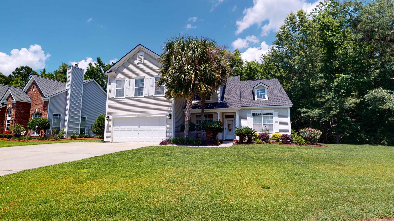 599 Pointe of Oaks Road Summerville, Sc 29485