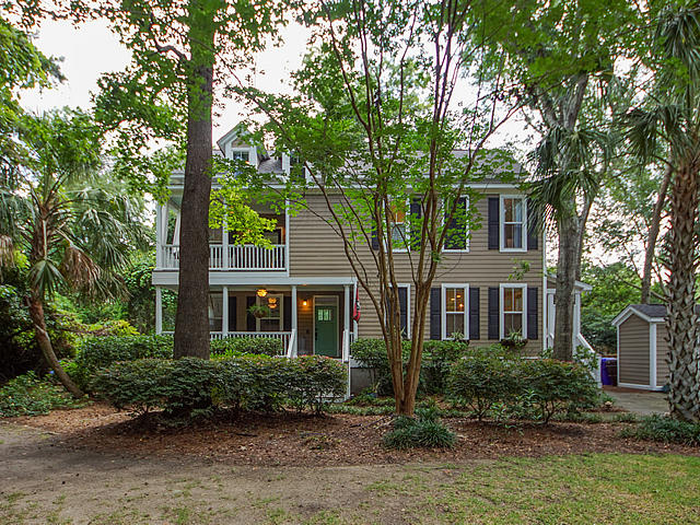 Sea Island Crossing Homes For Sale - 1133 Sea Island Crossing, Mount Pleasant, SC - 3
