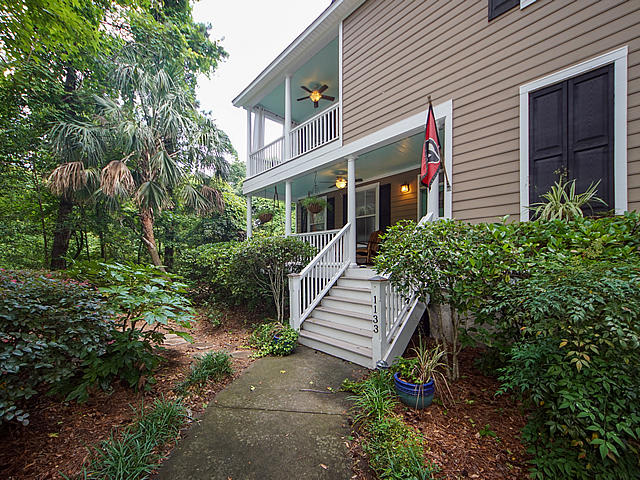 Sea Island Crossing Homes For Sale - 1133 Sea Island Crossing, Mount Pleasant, SC - 4