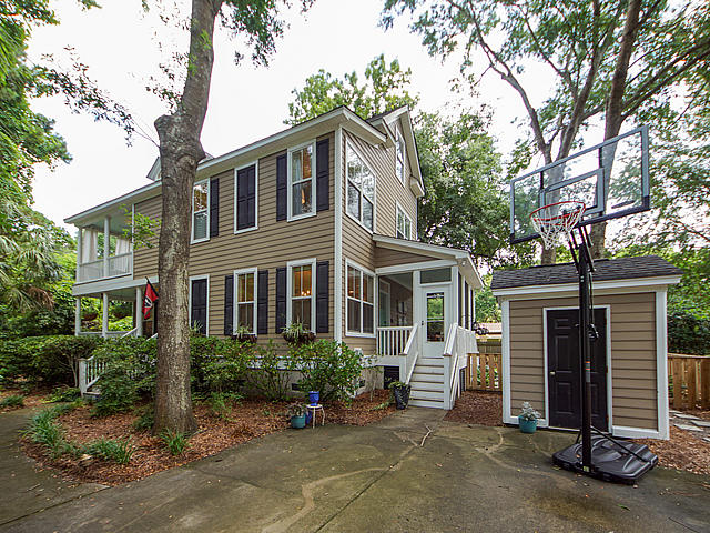 Sea Island Crossing Homes For Sale - 1133 Sea Island Crossing, Mount Pleasant, SC - 39