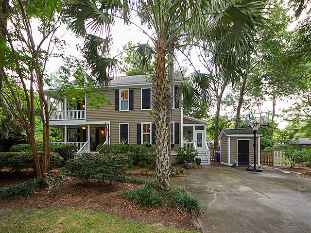 Sea Island Crossing Homes For Sale - 1133 Sea Island Crossing, Mount Pleasant, SC - 36